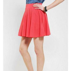 Pins & Needles Knit Circle Skirt